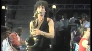 Kenny G – Nightime In Tribeca (live in Baden Baden, 87)