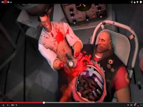 ytp meet the impatient medic