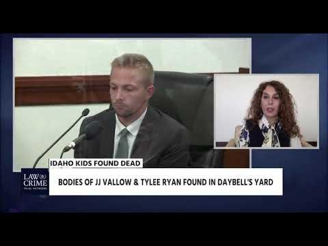 Law & Crime    Criminal Defense Attorney Lara Yeretsian on the Chad Daybell Preliminary Hearing