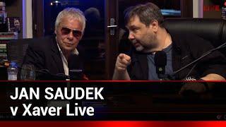 Xaver Live, host: Jan Saudek