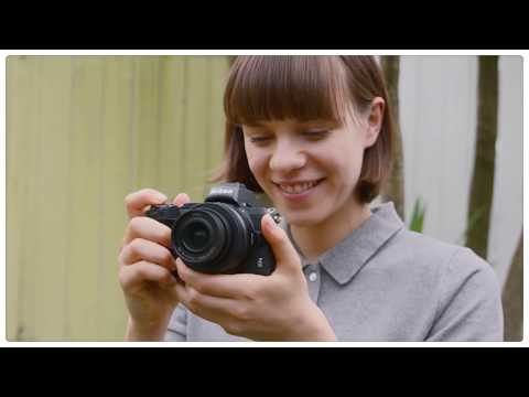 Nikon Z 50 Tutorial: Three useful features for snapshots - Features thumbnail