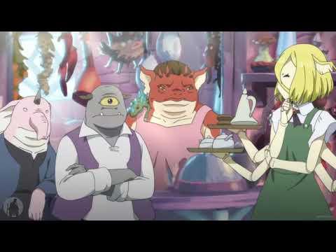 Аниме приколы под музыку | Смешные моменты из аниме № 145