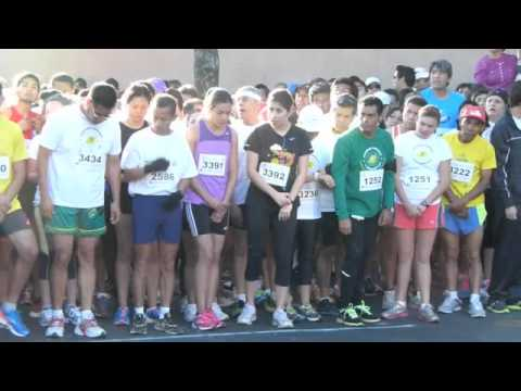Carrera Viveros de Coyoacán - YouTube - photo#12