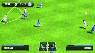 r.madrid vs chelsea psp fifa 13