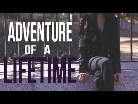 Coldplay - Adventure Of A Lifetime Chords - AZ Chords