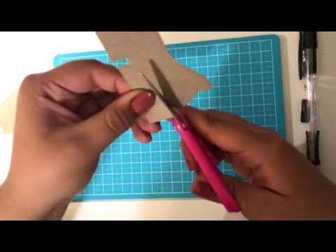 Como hacer una piñata  - period 4 Ap Spanish
