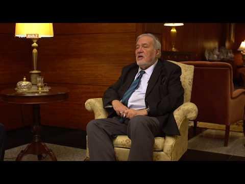 Prof.Dr. İlber Ortaylı ile Bakü Büyükelçisi Erkan Özoral'ın Söyleşisi