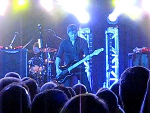 The Stranglers - PEACHES - Oxford O2 Academy - 12/3/2012