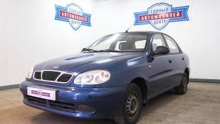 ЗАЗ Chance 2011 1,3 70 лс (Единый Центр Автомобилей)