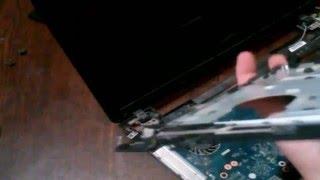 Огляд ноутбука ASUS K53U