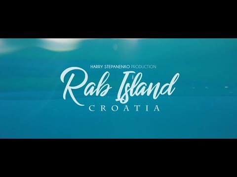 RAB ISLAND - Croatia - Travel video