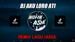 Download lagu Aku Loro Ati Di Tinggal Kekasih - Via Vallen 'Jerit Atiku' Remix Full Bass Terbaru 2019 MP3