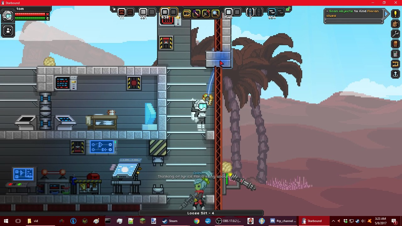 starbound mod macrochip how to make a door lock youtube rh youtube com starbound wiring station starbound wiring mod