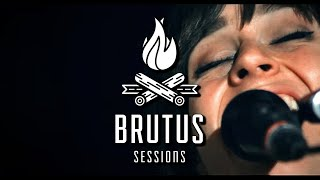 Brutus - Techno // Off The Road Sessions