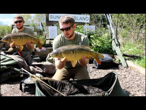 Liverpool Carper :- Moss Nook An Competition