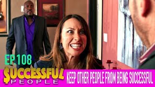 """SUCCESSFUL PEOPLE 