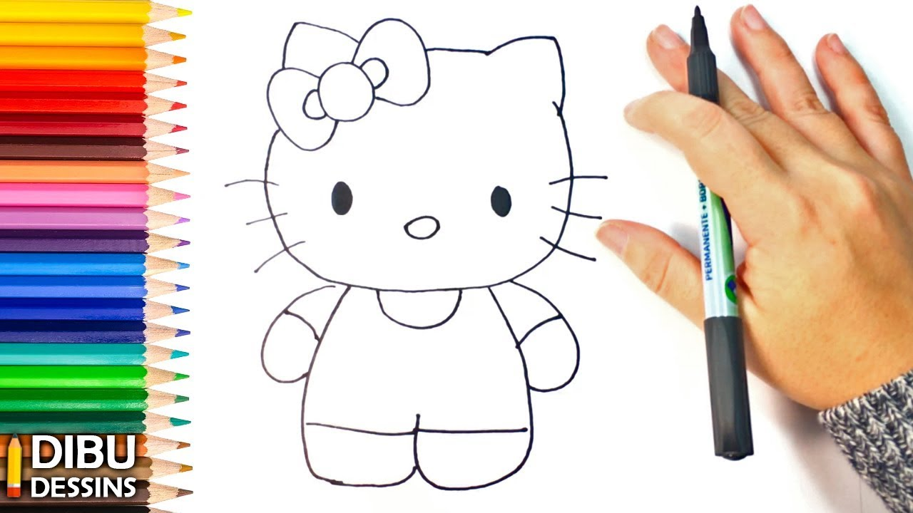 Idees De Dessins Faciles Kawaii Le Mag Family Sphere