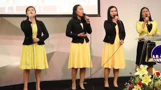 Wala Nang Iba Faithmusic