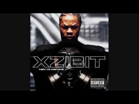 Xzibit - Paul (Interlude)