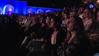 اختتام فعاليات مهرجان بيت الدين الموسيقي وسط حضور حاشد وعروض نوعية - (15-8-2017)