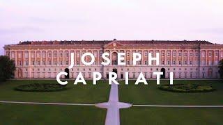 JOSEPH CAPRIATI live from Reggia di Caserta, Italy