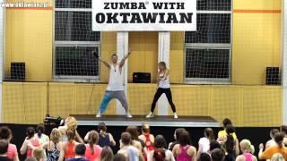 Zumba® - Baila (Lova Lova) - Choreography by Oktawian