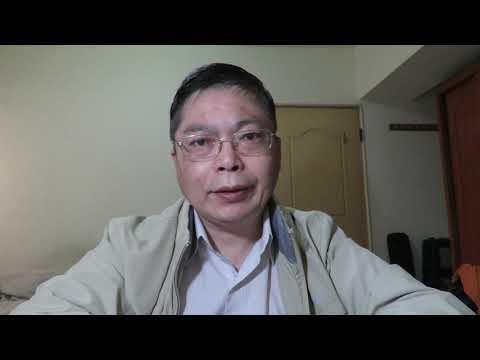 習主席告台灣同胞書 下次這樣說 台灣人民應會喜歡  #23