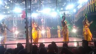 jatra tulasi gananatya tital song