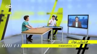 """#شباب_توك: خالد ابو النجا: """"تعرضت للهجوم من قبل وسائل الإعلام المرئية"""""""