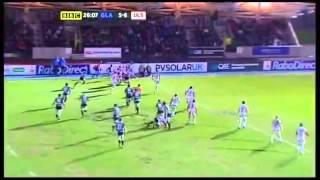 Nikola Matawalu - Man of the Match - Glasgow v Ulster 2013