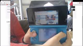 TUTO Obtenir n'importe quel Pokémon sur X Y avec l'Action Replay Powersaves low