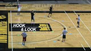 Read & React Offense: Zone Attack DVD Excerpt