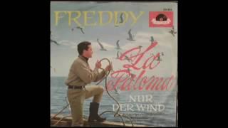 Freddy Quinn - La Paloma