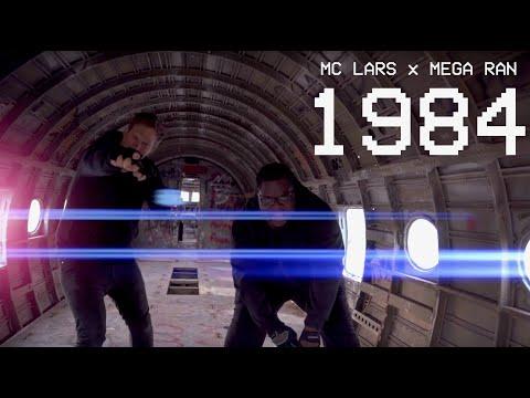 "MC Lars and Mega Ran - ""1984"" feat. B. Dolan [Official Music Video]"