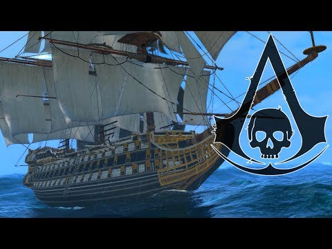 Assassin's Creed IV Black Flag - Lendários