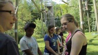Teen Camp 2015
