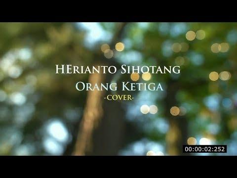 Orang ketiga - Nabasa Trio + LIRIK Cover  Full Music by Herianto Sihotang