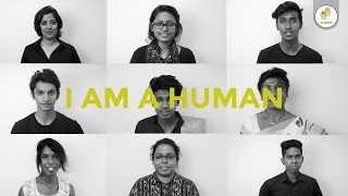 I Am A Human - Beyond Your Stereotypes