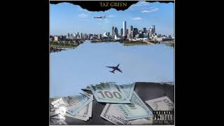"""Level Up"" Taz Green IG"