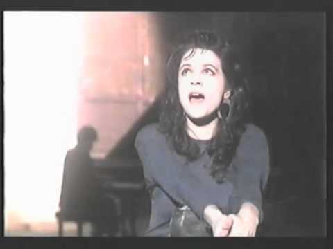 Jenny Morris - You I Know (Karaoke)