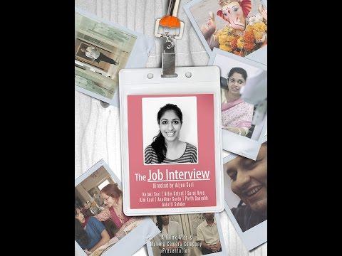 """The Job Interview"" - Short Film"