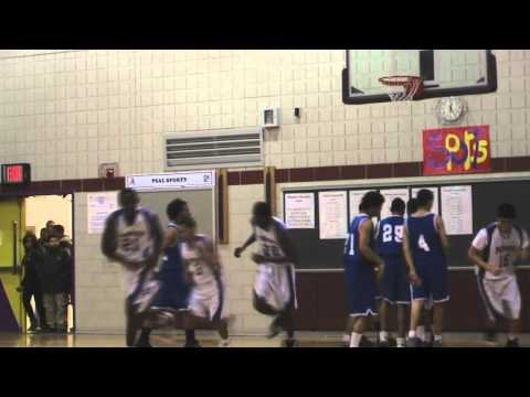 InTech Academy 368 vs Academy for Language and Technology (PSAL)