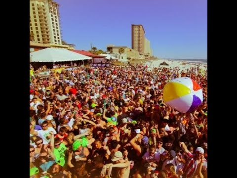 WILL PCB SPRING BREAK EVER BE THE SAME?-...