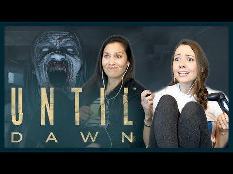 Until Dawn #2 - Tödliche Entscheidungen: Gelingt die Flucht vorm Mörder?