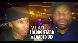 Fredro Starr Shares His Thoughts After Battle with Keith Murray