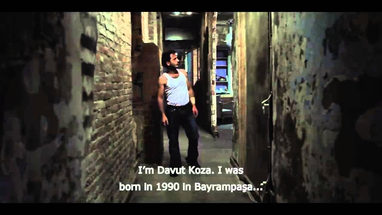 Mavi'ye Hayırlı Bir Kısmet Var   Hırsız Polis 8 Bölüm
