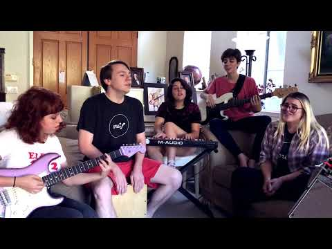 Birds Of A Feather (Mocky/Vulfpeck) — live from the living room