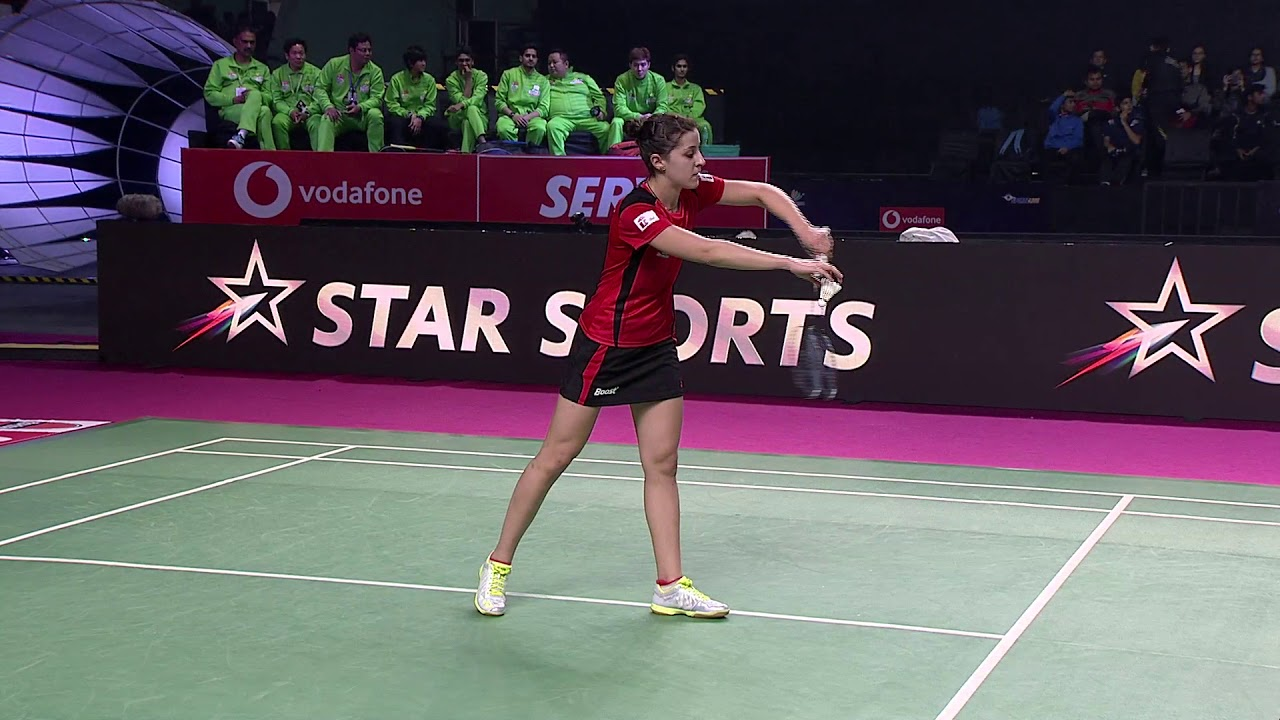 Image result for marin and axelsen photos pbl