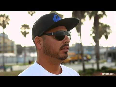 Meet Venice Beach's Underground Surf Royalty | Venice Then And Now, Ep. 1