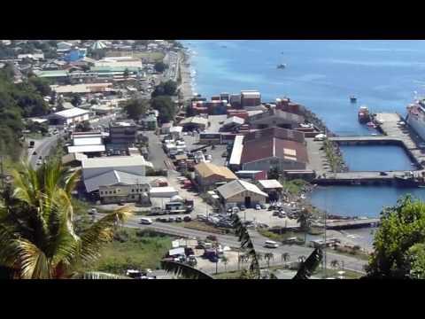 My Dominica